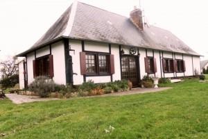 vendre sa maison à la campagne